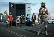 New Co-Op Game Takes The Heist Formula And Adds Competitive Team Action