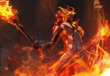 Things Are About To Get Hot With Skyforge's Ignition Expansion