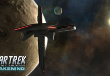 Star Trek Teases Five New Patrols Coming In Awakening
