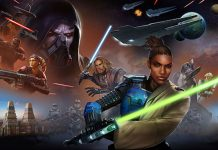 SWTOR Pushes Onslaught Expansion Launch Back