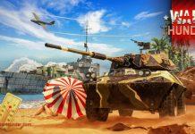 War Thunder's Operation H.E.A.T. Summer Event Is Under Way