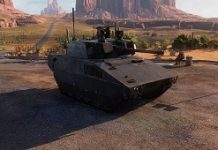 Armored Warfare Kicks Off Fourth Season, American Dream, With New Tanks And Story Arc