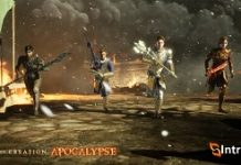 F2P Battle Royale Spinoff Ashes Of Creation Apocalypse Is Now Live On Steam