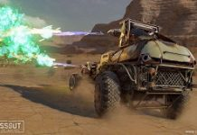 Crossout Adds Pestilence And Chemicals In Latest Update