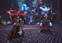 Become The President Of Hell In New MOBA Mashup DemonsAreCrazy