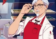 There's A KFC Dating Sim On The Way, In Which You'll Romance Young Colonel Sanders