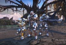 PlanetSide Arena Launches Into Early Access Today -- As A Free-to-Play Game