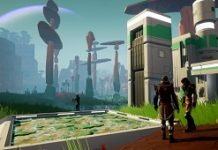 Ambitious MMO Project C Offers $150 Founder's Pack But Few Solid Gameplay Details
