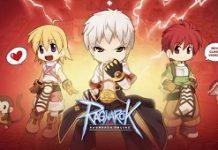 Ragnarok Online Revo-Classic Now Live In Europe