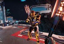 Splitgate: Arena Warfare Debuts First Season Pass, Alongside Other Improvements