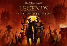 Shut (Or Open) The Gates Of Oblivion In Next Expansion For The Elder Scrolls: Legends