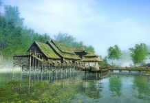 Age Of Wushu Announces Special Edition Update