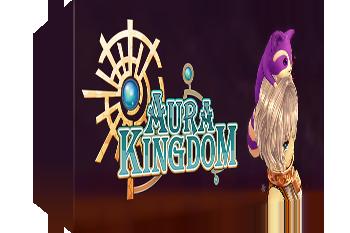 Aura Kingdom Gift Key Giveaway
