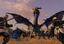 Just In Case You Forgot, Bless Online's Steam Service Stops Today
