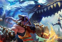 Dauntless Developer Phoenix Labs Acquired By Singapore Developer And Publisher