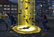 DCUO Continues To Celebrate Batman Day With Free Stuff
