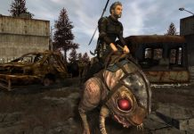 After Ten Years, Fallen Earth Is Going Offline (For A While?)