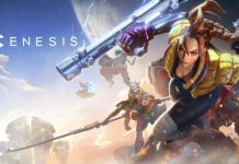 PS4 MOBA Genesis Update Adds New Battle Pass & Two-Player Hero