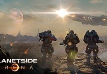 PlanetSide Arena Shutting Down In January, Offers Full Refunds