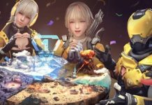 Yet ANOTHER Game Birthday as Ring of Elysium Turns One