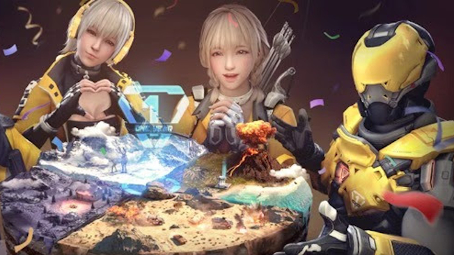 Yet ANOTHER Game Birthday as Ring of Elysium Turns One - MMO Bomb