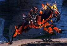Skyforge Adds Firestarter Class In Today's Ignition Expansion