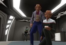 STO Players Honor Aron Eisenberg With In-Game Torchlight Vigil