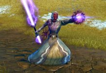 BioWare Highlights Upcoming SWTOR Class Changes Continuing With Assassin And Shadow