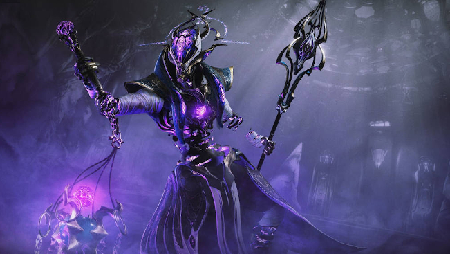Warframe's Saint Of Altra Update Hits Consoles - MMO Bomb
