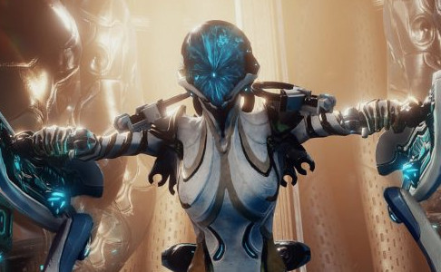 Free to Play Weekly - Warframe Kicks Into Gear With New Gauss Frame Ep 386 - MMO Bomb