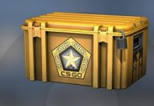 Valve Restricts The Resale Of CS:GO Keys To Combat Fraud