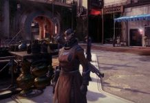 New Player Perspective: Destiny 2 New Light Is Chaotic And Disorganized But Lots Of Fun