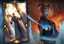 Jaws Of Oblivion Expansion Now Live For The Elder Scrolls: Legends