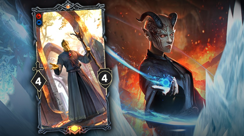 Jaws Of Oblivion Expansion Now Live For The Elder Scrolls: Legends - MMO Bomb