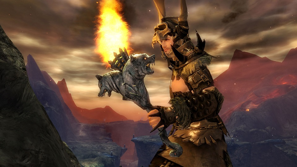 ArenaNet Co-Founder Mike O'Brien Leaving Guild Wars 2 Developer To Form New Studio - MMO Bomb