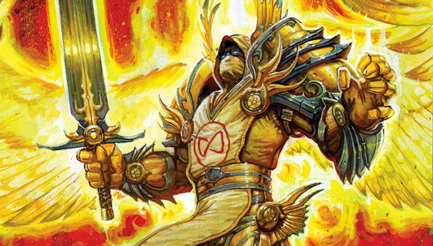 """Five Members Of Congress Ask Blizzard To """"Reconsider"""" Hearthstone Player's Suspension - MMO Bomb"""