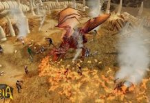 Early Access PvP Sandbox Legends Of Aria Adding F2P Option In November