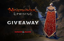 Neverwinter: Gift of the Couturier Pack Keys - Flash Giveaway