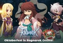 Ragnarok Online Revo-Classic Offers Festivals And Two New Cities To Explore