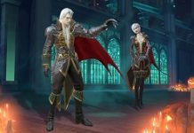 My.Games Celebrates The Season In Skyforge, Conqueror's Blade, And Armored Warfare