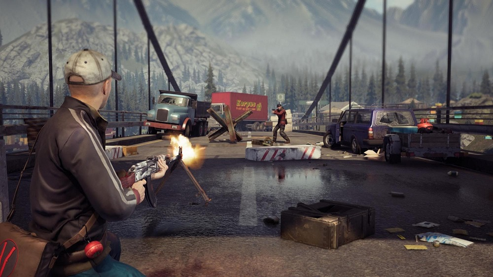 Vigor Adds New Map And Photo-Based Loot Hunt - MMO Bomb