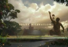 Ashes Of Creation MMO Map Added To Apocalypse