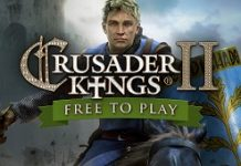 Crusader Kings II Is Now Free To Play (UPDATE: Forever, Plus One Expansion)