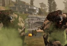 Defiance 2050 Celebrates Halloween With Hulker Hell