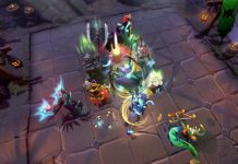 """Valve Reveals New Heroes And Alliances For Dota Underlords' """"Big Update"""""""