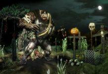 It's Halloween Time In Gamigo's Games