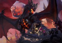 Everyone's Favorite Big-Ass Dragon Is Coming To Heroes Of The Storm