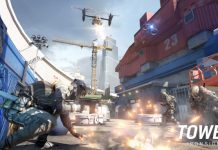 Ironsight Update Adds 1v1 Duels, A New Map, And Esports Enhancements