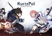 KOG Games And ESL Announce First Ever KurtzPel Tournament Series