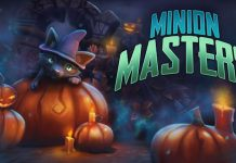 Minion Masters Celebrates Halloween With Goodies And A Special Quest